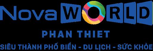 Logo dự án Novaworld Phan Thiết